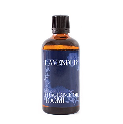 Mystic Moments Lavendel Duftöl 100 ml