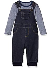 Mothercare Baby Boys' Romper Suit