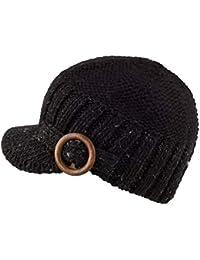 cf4fc496aa3 Amazon.co.uk  Scala - Hats   Caps   Accessories  Clothing