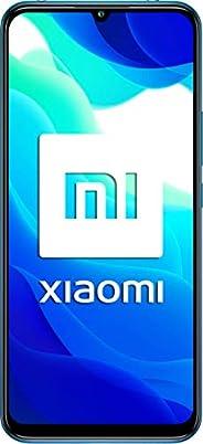 """Xiaomi Mi 10 Lite (Pantalla AMOLED 6.57"""", TrueColor, 6GB+64GB, Camara de 48MP, Snapdragon 765G, 5G, 4160mah co"""
