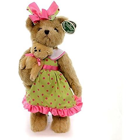 Bearington Bears Tulipani e (Polka Peluche)