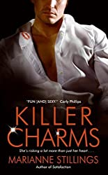 Killer Charms (The Darling Detectives Trilogy)