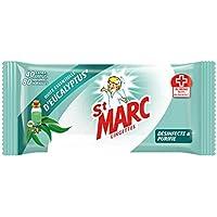 ST Marc toallitas en los aceites esenciales de eucalipto 40 piezas
