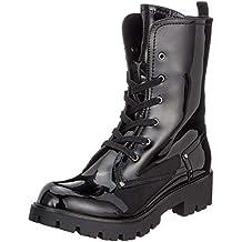 0782e8437ce8 Suchergebnis auf Amazon.de für  Buffalo Biker Boots aus schwarzem Leder