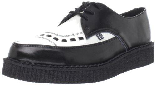 tuk-pointed-toe-creepers-a8140-noir-black-white-black-zapatos-de-cuero-para-hombre