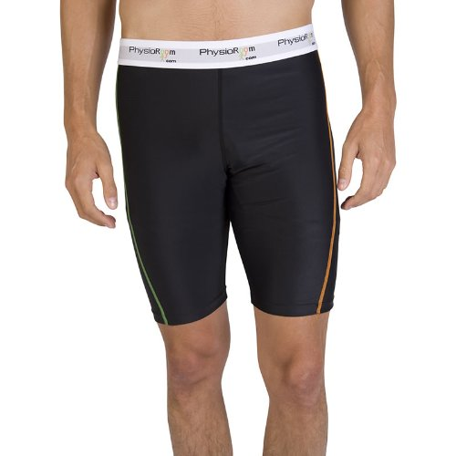 Nuevos Shorts de Compresión Térmicos PhysioRoom Baselayer Pantalones Cortos Under Armour Ropa Deportiva – Short Técnico Talla M