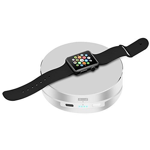 Caricatore per Apple Watch ,Archeer Caricatore Portatile Apple Watch Ultra-Compatto OTG Charging...