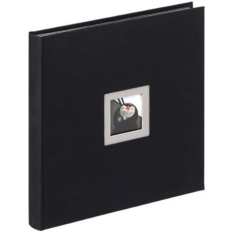 Walther, Black & White, Album Fotografico, FA-217-B,