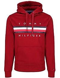 0cfafa68e0c353 Amazon.it: Tommy Hilfiger - Felpe / Maglioni, Cardigan & Felpe ...