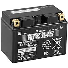Yuasa Batterie YTZ14S