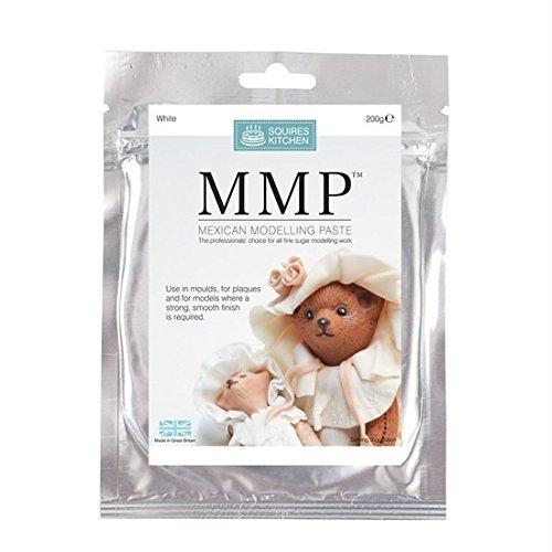 SK MMP Mexican Modellierpaste - weiß 200 g
