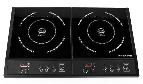 andrew-james-double-plaque-de-cuisson-electrique-digitale-a-induction-2800-watts