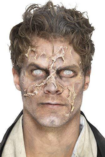 Fancy Me Halloween Profi-Qualität Ammoniak Gratis Durchsichtig Flüssiger Latex Zombie Monster 3D Special Fx Make-Up Kostüm Verkleidung Zubehör
