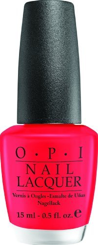 OPI Nail Lacquer, OPI on Collins Ave, 0.5-Fluid Ounce by Opi