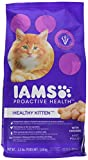 Iams Cat Foods Review and Comparison