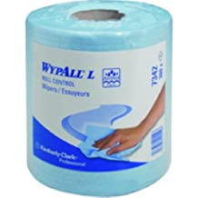 WYPALL L20OLL CONTROL CENTREFEED BLUE