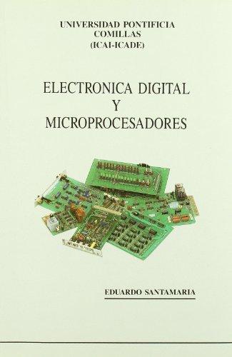Electrónica digital y microprocesadores (Ingeniería)