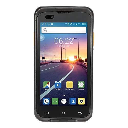 Android Handheld Digital Terminal MUNBYN NFC 3G 4G WIFI Bluetooth LTE GPS Kabellos Portable Mobile Data Kollektor 2D QR Zebra SE4710 Scanner Leser Kamera für Logistik, Lieferung, Warehouse Warehaus Zebra Mobile