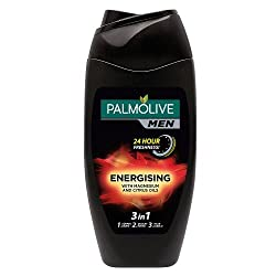 Palmolive Men Energising Imported Body Wash, 250ml