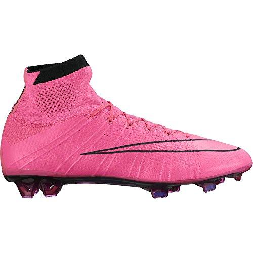Nike Roshe One Hyperfuse, Scarpe da Ginnastica Uomo Pink