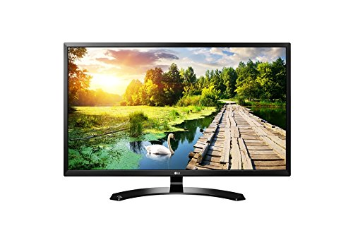 LG 32MP58HQ LCD Monitor 31.5 ""