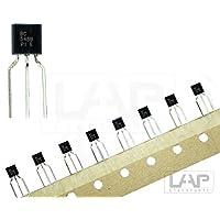 100pcs 3mmx3.6mmx6mm Isolierung Unterlegscheibe Buchse f/ür TO-220A Transistor