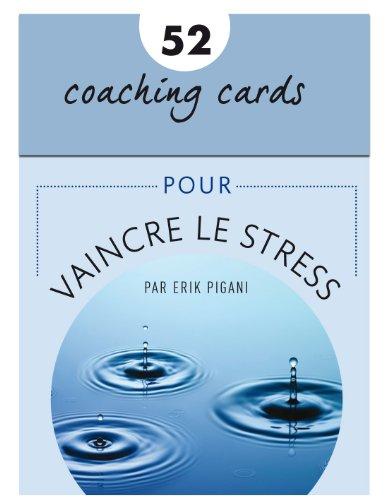 POUR VAINCRE LE STRESS