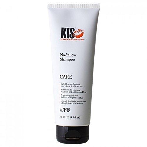Kis No Yellow Shampoo 250 ml Für