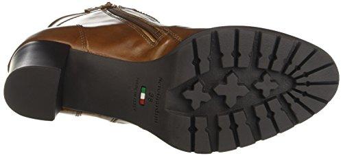 Nero Giardini A719934d, Damen Stiefel Braun (Manolete Cuoio)