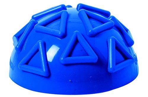 Togu Geo-Balance-Igel 2-er Set, Blau -