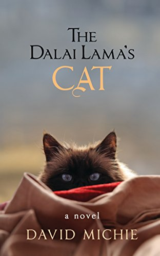 The Dalai Lama's Cat por David Michie