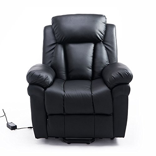 ᐅᐅ Homcom Elektrischer Fernsehsessel Aufstehsessel Relaxsessel
