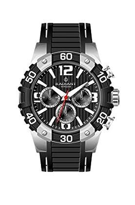 Relojes clásicos y modernos aptos para todos los bolsillos. Si te gusta la moda, te gusta Radiant.