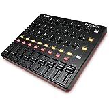 Akai Professional Midimix Transportabler High-Performance USB MIDI Controller, Mixer für DAW, Ableton Live Lite