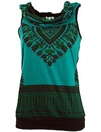 24731c416ba6 Suchergebnis auf Amazon.de für: T Shirt, petrol - Damen: Bekleidung