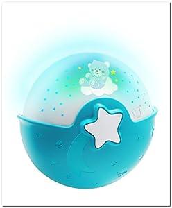 B Kids - Luz Relajante y proyector (Blue Box 004627)