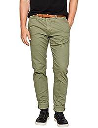 Esprit 087ee2b003, Pantalon Homme