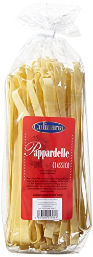 Culinaria Pappardelle classico, 4er Pack (4 x 500 g)