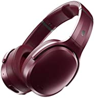 Skullcandy S6CPW-M685 Skullcandy Crusher ANC Personalized, Noise Canceling Wireless Headphones - Moab Red/Blac