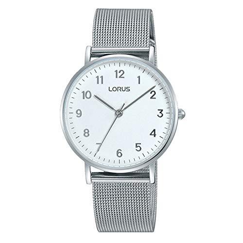 Lorus Reloj Mujer clásico Milanais rh823cx9