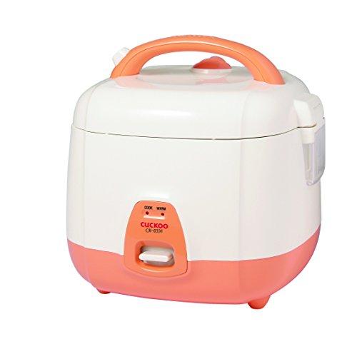 Cuco calefacción eléctrica Arrocera CR-0331(naranja)
