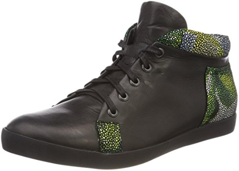 Think Seas_282977, scarpe da ginnastica a Collo Alto Donna | I Materiali Superiori  | Scolaro/Signora Scarpa