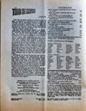 Telecharger Livres TOUR DE GARDE LA N 10 du 15 05 1977 EST IL VRAIMENT IMPORTANT DE BIEN CHOISIR SES AMIS AYEZ UNE TENDRE AFFECTION LES UNS POUR LES AUTRES DANS LA VALLEE DE L OMBRE PROFONDE LA LOUANGE DE JEHOVAH EST ANNONCEE DANS LES ILES TIRONS PROFIT DES JEUX DE MOTS DE LA BIBLE QUE VOULAIT DIRE L HOMME SAGE APPRECIEZ VOUS LA PATIENCE DE DIEU ENVERS VOUS CONTINUEZ D ETRE PATIENT L ANCIEN TESTAMENT EST IL NECESSAIRE POUR LES CHRETIENS AUJOURD HUI REGARD SUR L ACTUALITE QUESTIONS DES LEC (PDF,EPUB,MOBI) gratuits en Francaise