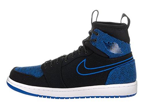 Nike 844700-007, Chaussures de Sport Homme Noir
