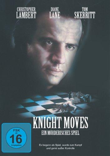Knight Moves - Ein mörderisches Spiel hier kaufen