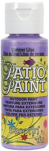 Patio Paint 2oz-Summer Lilac