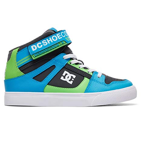 DC Shoes Pure High EV - High-Top Shoes for Boys - High-Top-Schuhe - Jungen 8-16