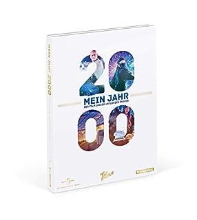 Mein Jahr 2000 / Tiger & Dragon + Die Musik des Jahres (+ Audio-CD)