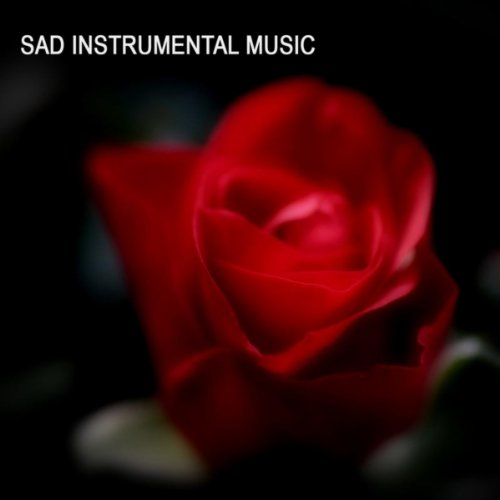 Sad Violin Music - Emotional Music with Rain Sound, Relaxing