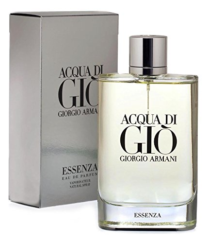 Giorgio Armani Acqua Di Gio Essenza for men 75 ml With Ayur Sunscreen Lotion ...
